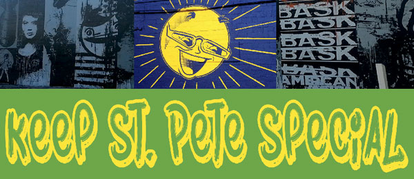 What Makes St. Pete Special?